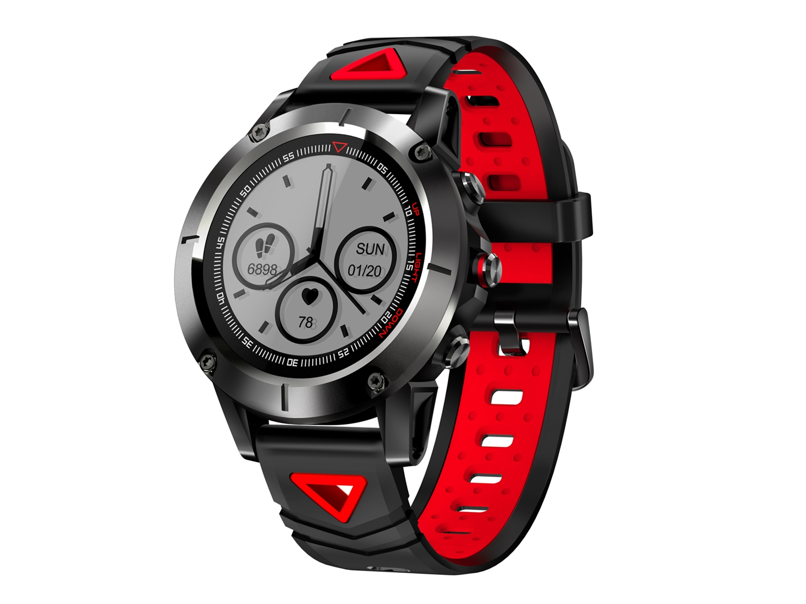 G01 GPS smart watch